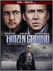 The Frozen Ground (DVD) (Ultraviolet Digital Copy) (Eng) 2013