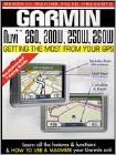 Garmin Nuvi 260 ,200W, 250W and 260W (DVD)