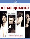 A Late Quartet [blu-ray] 1743141