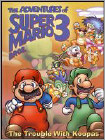 Adventures of Super Mario Bros. 3: The Trouble with Koopas (DVD) (Eng)