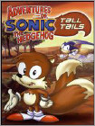 Sonic The Hedgehog: Tall Tails (DVD)
