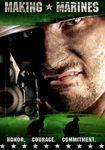 Making Marines (dvd) 17466001