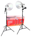 RPS Studio - 1000W Light Kit