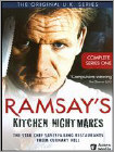 Ramsay's Kitchen Nightmares: Complete Series One [2 Discs] (DVD) (Enhanced Widescreen for 16x9 TV) (Eng)