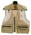 Photographic Outfitters - Photo Vest (Extra Large) - Khaki