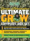 High Times Presents: Jorge Cervantes Ultimate Grow Box Set [3 Discs] (dvd) 17477614