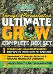 High Times Presents: Jorge Cervantes Ultimate Grow Box Set [3 Discs] (dvd) 17477614