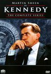 Kennedy: The Complete Series [2 Discs] (dvd) 17480325