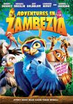 Adventures In Zambezia (dvd) 1749172