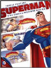 DC COMICS SUPERMAN TRIPLE FEATURE (3PC) / (3PK) (3 Disc) (DVD) (Eng/Fre/Spa)