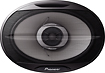 "Pioneer - G-Series 6"" x 9"" 2-Way Coaxial Car Speakers with Polypropylene Cones (Pair)"