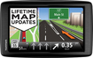 "TomTom - VIA 1600M 6"" GPS with Lifetime Map Updates"
