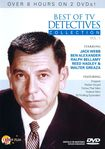 Best Of Tv Detectives Collection, Vol. 1 [2 Discs] (dvd) 17506101