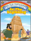 The Old Testament Bible Stories for Children: In the Beginning (DVD) (Eng) 2008