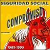 Compromiso De Amor, Vol.1 - CD