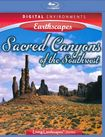 Living Landscapes: Sacred Canyons Of The American Southwest [blu-ray] 17506744
