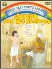 The Old Testament Bible Stories for Children: Joseph and His Brothers (DVD) (Eng) 2008