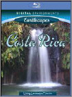 Living Landscapes: Costa Rica (Blu-ray Disc) (Enhanced Widescreen for 16x9 TV) (Eng) 2007
