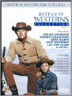 Best of TV Westerns Collection, Vol. 1 [2 Discs] (Black & White) (DVD) (Black & White)