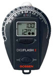 Gossen - Digiflash 2 Compact Incident, Reflected and Flash Light Meter