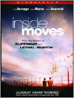 Inside Moves (DVD) (Enhanced Widescreen for 16x9 TV) (Eng) 1980