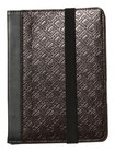 Sumdex - CrossWork-T Folio Case for Kindle, Kindle Touch and Kindle Paperwhite - Black