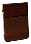 Sumdex - CrossWork-T Case for Kindle, Kindle Touch and Kindle Paperwhite - Antique