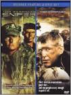 Sniper/Sniper 2 [2 Discs] (DVD) (Full Screen/Enhanced Widescreen for 16x9 TV) (Eng/Fre)