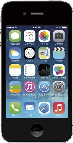 iPhone: iPhone 4s- Best Buy