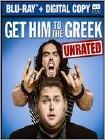Get Him to the Greek (Blu-ray Disc) (Ultraviolet Digital Copy) (Eng/Fre/Spa) 2010