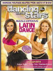 Dancing with the Stars: Sizzle & Groove Latin Dance (DVD) (Eng) 2013