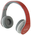 iLive - On-Ear Wireless Headphones - Red