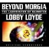 Beyond Morgia - CD
