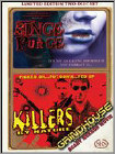 Grindhouse Double Feature: Binge & Purge/Killers by Nature [2 Discs] (DVD)