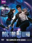 Doctor Who: The Complete Fifth Series (dvd) 1754148