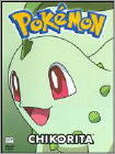 Pokemon All Stars, Vol. 18: Chikorita (DVD) (Eng)
