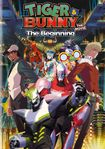 Tiger & Bunny The Movie - The Beginning (dvd) 1755101