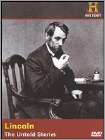 Lincoln: The Untold Stories (DVD) (Black & White) 1998