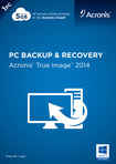 Acronis True Image 2014 - Windows