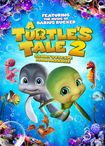 A Turtle's Tale 2: Sammy's Escape From Paradise (dvd) 1755156