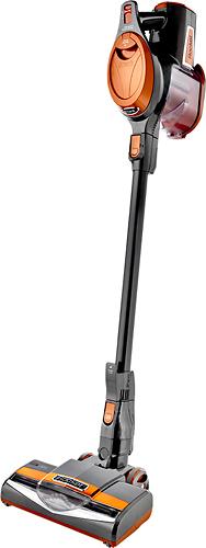 Shark - Rocket Bagless Vacuum - Copper/Gray