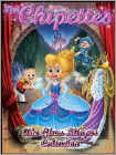 Chipettes: The Glass Slipper Collection (DVD)