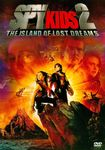 Spy Kids 2: The Island Of Lost Dreams (dvd) 1755453