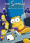 The Simpsons: The Complete Seventh Season [4 Discs] (dvd) 1755688
