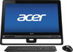 "Acer - Aspire Z3 23"" Touch-Screen All-In-One Computer - Intel Pentium - 4GB Memory - 1TB Hard Drive"
