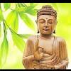 Greeting Card: Buddha Music 1 - CD