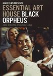 Essential Art House: Black Orpheus [criterion Collection] [2 Discs] (dvd) 17579443