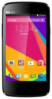 Blu - Life Play Mini 4G Cell Phone (Unlocked) - Gray