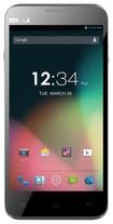 Blu - Dash 5.0+ 4G Cell Phone (Unlocked) - Gray