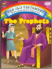The Old Testament Bible Stories for Children: The Prophets (DVD) (Eng) 2009